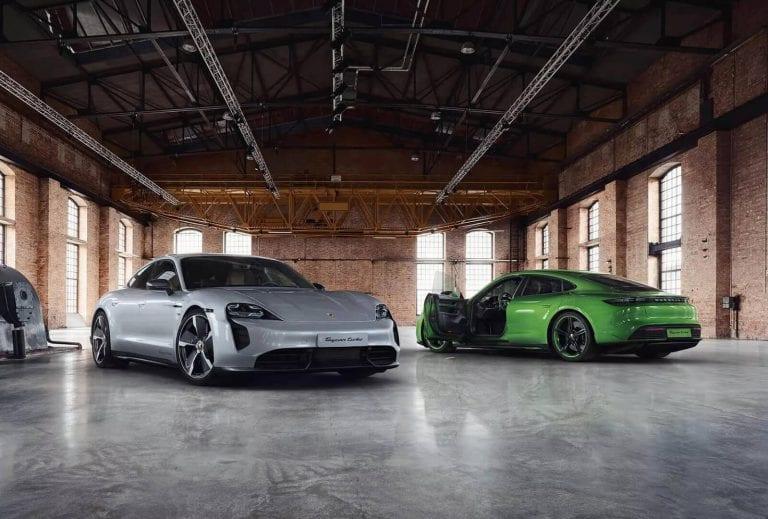Start.it x Porsche
