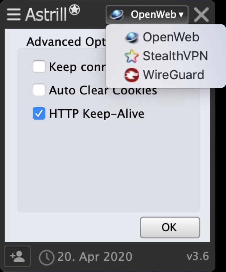 Start.it x Astrill VPN