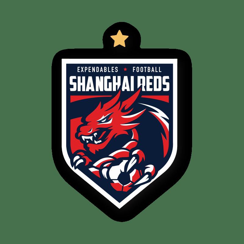 Start.it | Branding x Shanghai Reds