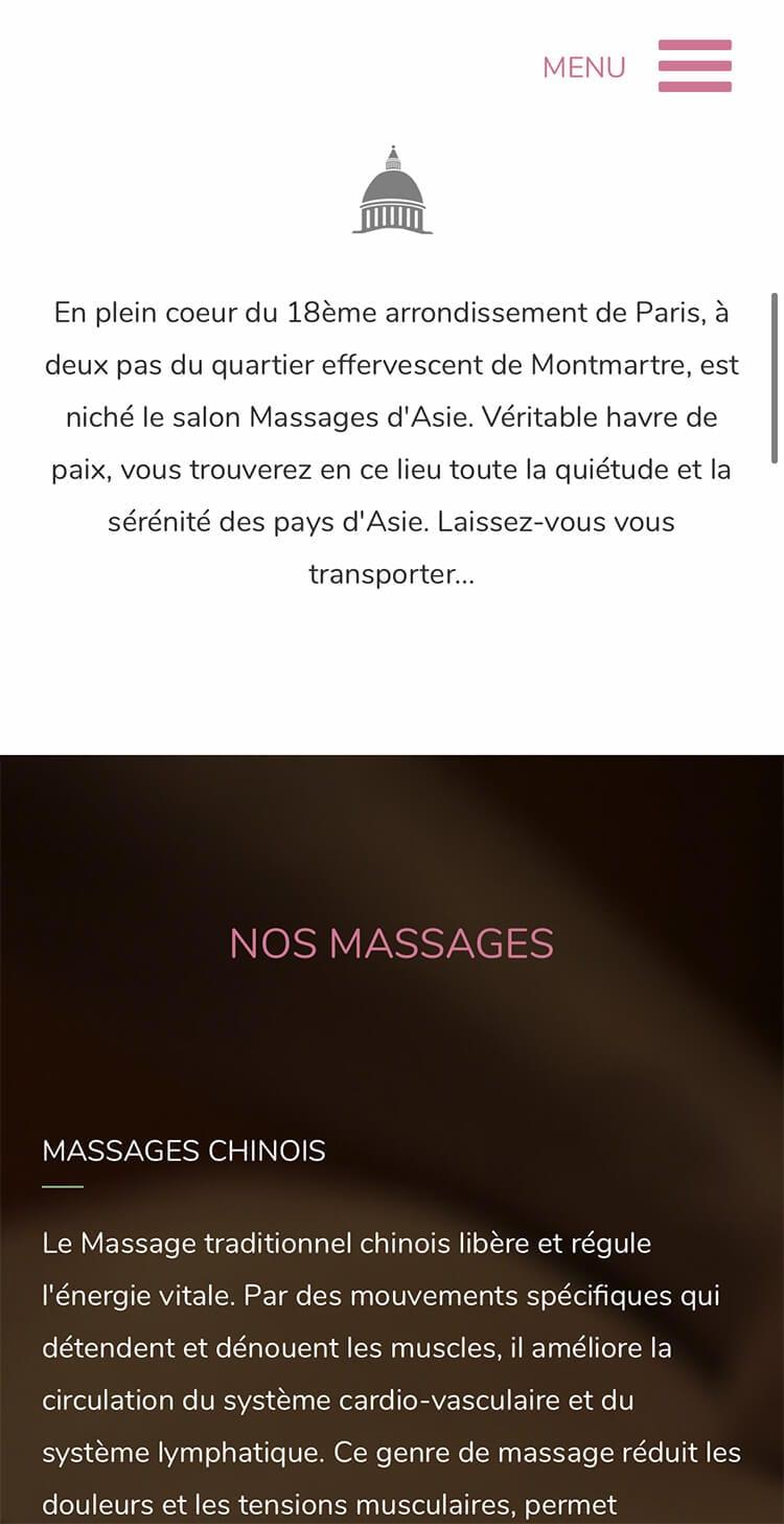 Start.it x Massages d'Asie