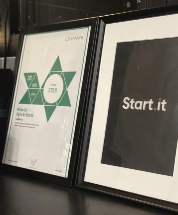 Start.it | Creative Digital Agency